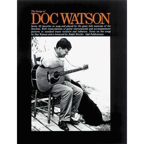 Songs of Doc Watson
