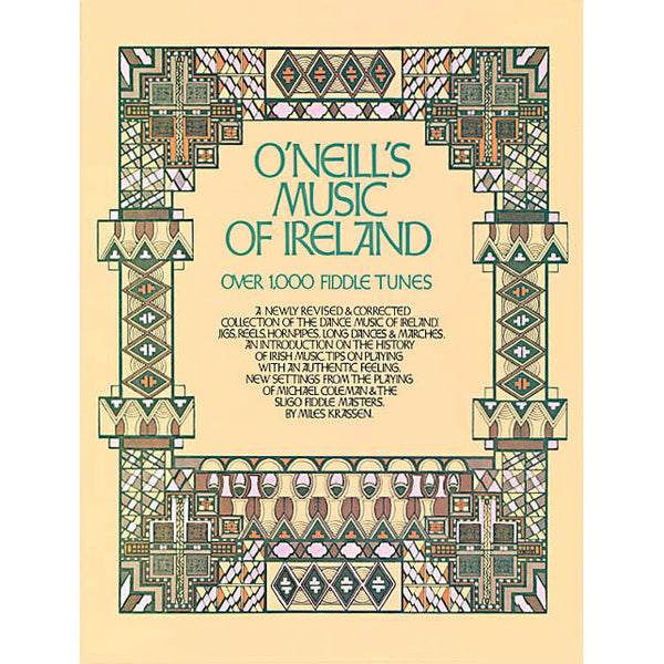 O'Neill's Music of Ireland (Revised)