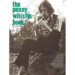The Pennywhistle Book