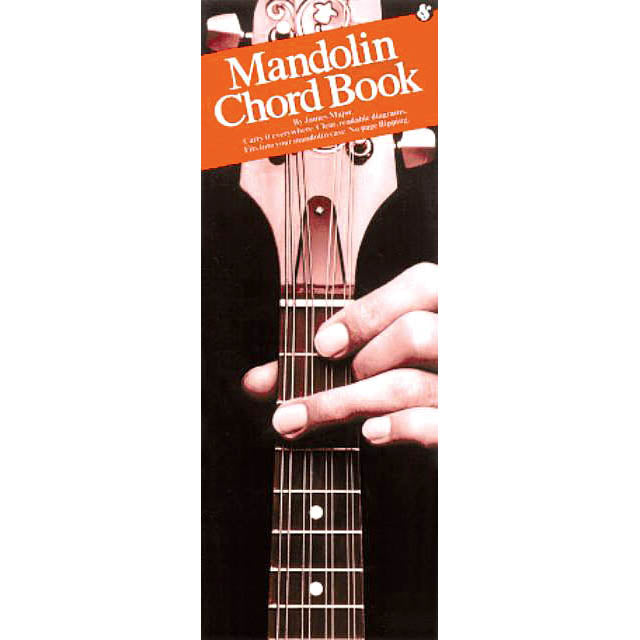 Mandolin Chord Book