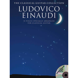 Ludovico Einaudi-The Classical Guitar Collection