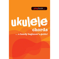 Playbook - Ukulele Chords