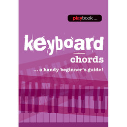 Playbook - Keyboard Chords
