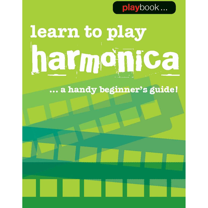 Playbook - Learn to Play Harmonica