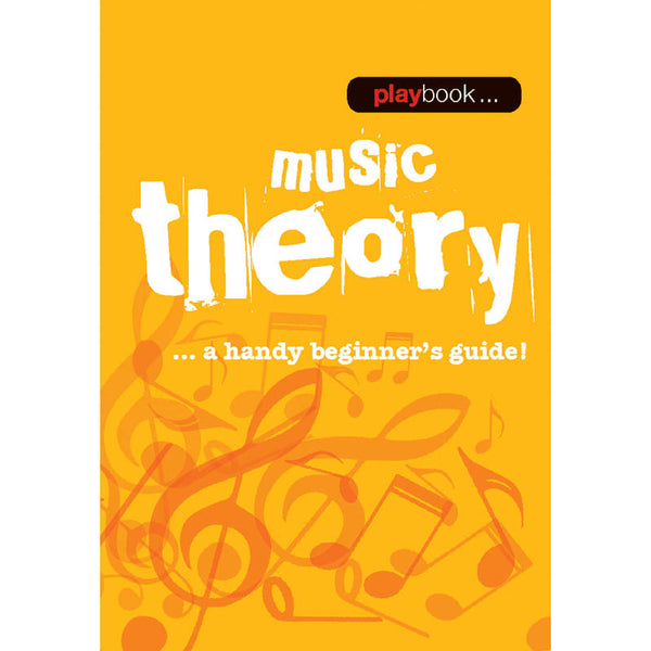 Playbook - Music Theory