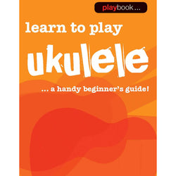 Playbook - Learn to Play Ukulele