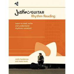 Justinguitar - Rhythm Reading for Guitarists