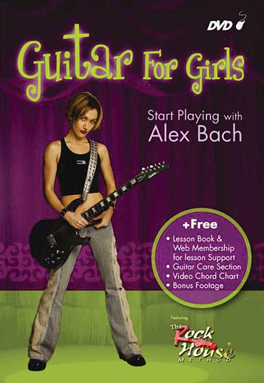 Guitar for Girls