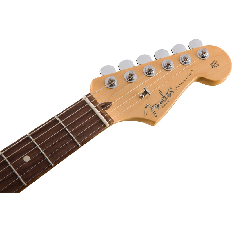 Fender American Pro Stratocaster & Case, 3-Color Sunburst