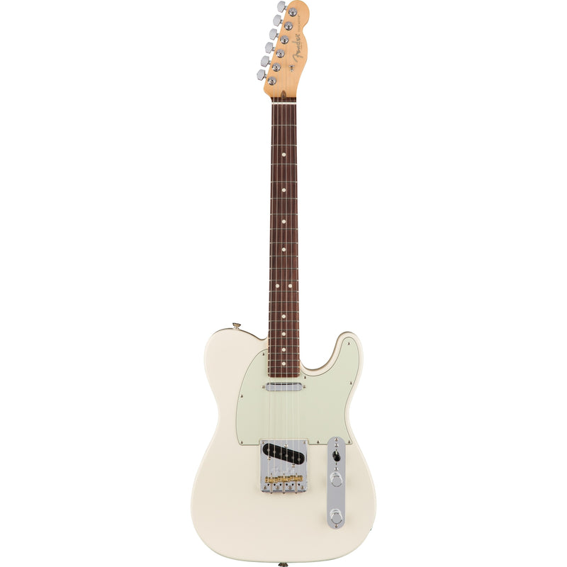 Fender American Pro Telecaster & Case, Olympic White