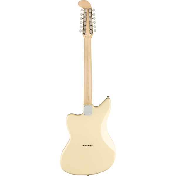 Fender Alternate Reality Electric XII, Olympic White