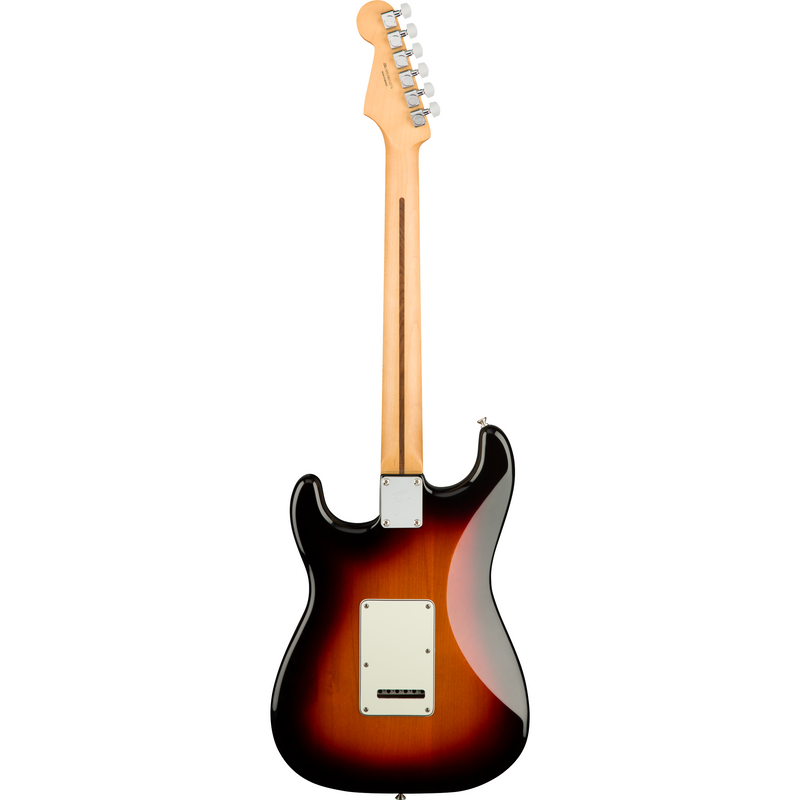 Fender Player Stratocaster, 3-Color Sunburst