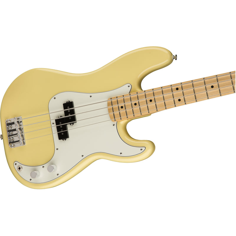 Fender Player Precision Bass, Buttercream