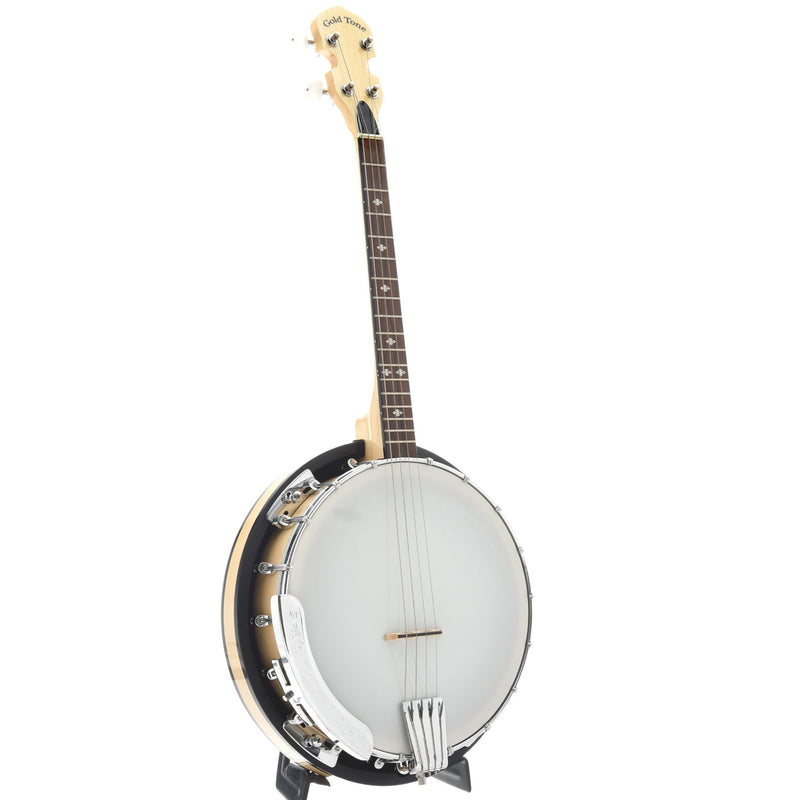 Gold Tone CC-It Irish Tenor Banjo