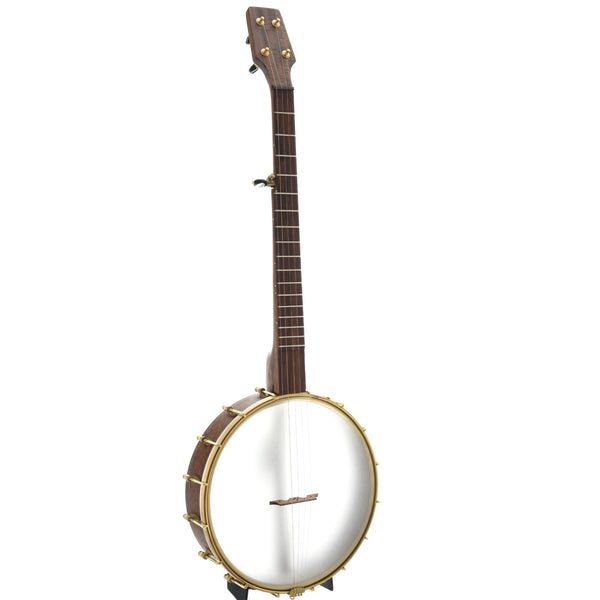 "Dogwood Banjo Co. 12"" Openback Banjo"