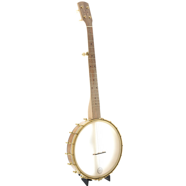 "Pisgah 12"" Maple Appalachian STD Scale Openback Banjo"