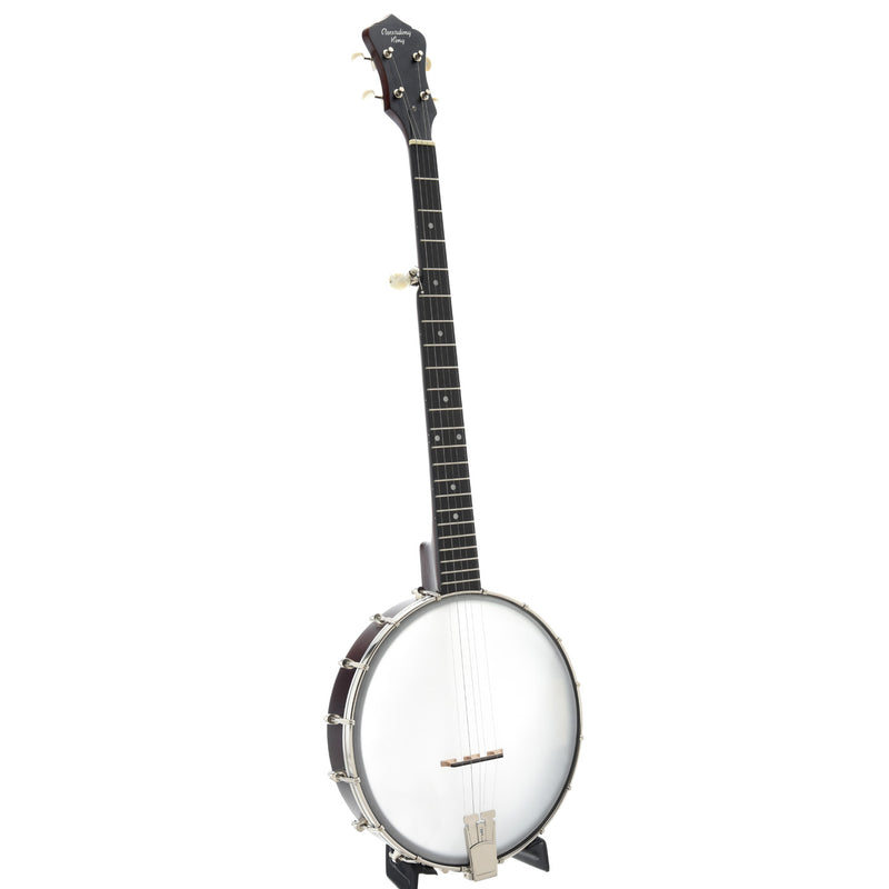 Recording King Dirty 30's Open-Back Banjo