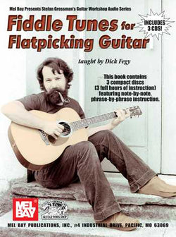 Fiddle Tunes for Flatpicking Guitar