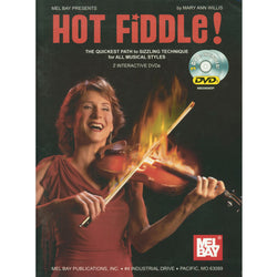 HOT FIDDLE