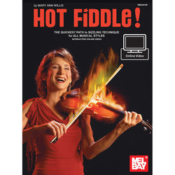 Hot Fiddle!
