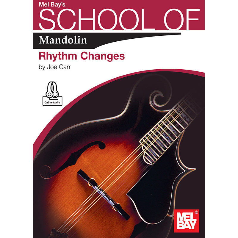 School of Mandolin: Rhythm Changes