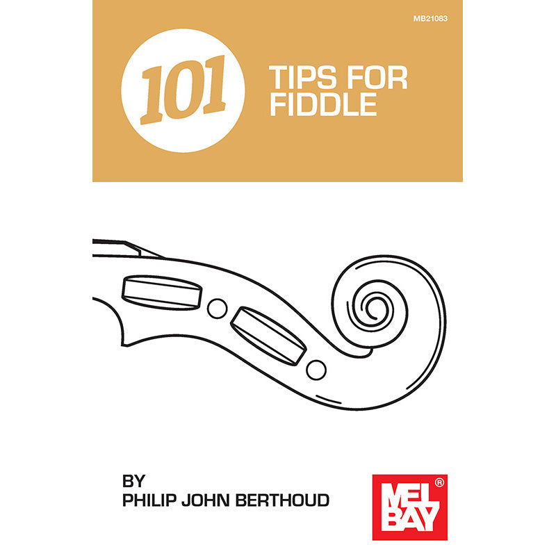101 Tips for Fiddle