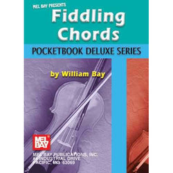 Fiddling Chords, Pocketbook Deluxe