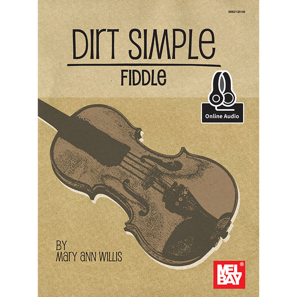 Dirt Simple Fiddle Book