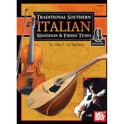 Traditional Southern Italian Mandolin and Fiddle Tunes