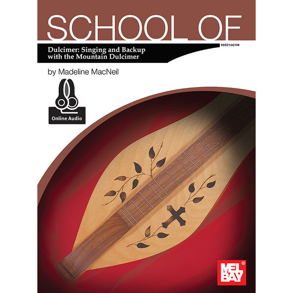 School of Dulcimer: Singing & Backup with the Mountain Dulcimer
