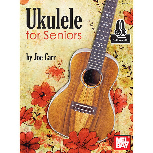 Ukulele for Seniors