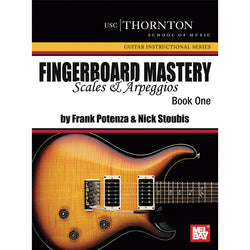 Fingerboard Mastery, Book One: Scales and Arpeggios