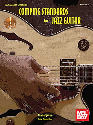 Comping Standards for Jazz Guitar