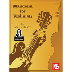 Mandolin for Violinists