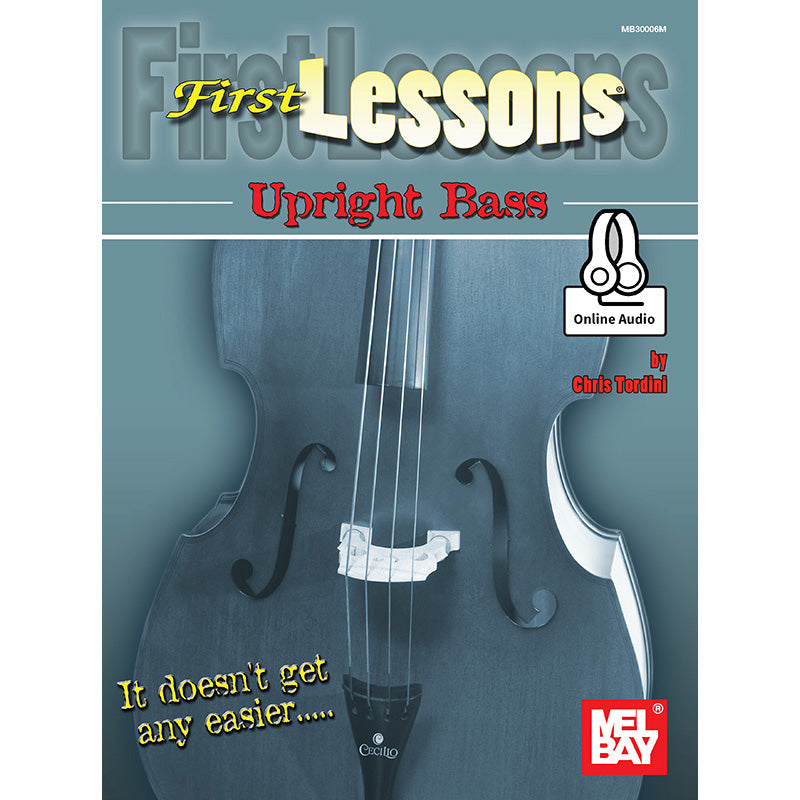 First Lessons Upright Bass