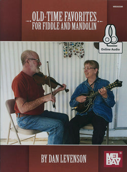 Old-Time Favorites for Fiddle and Mandolin