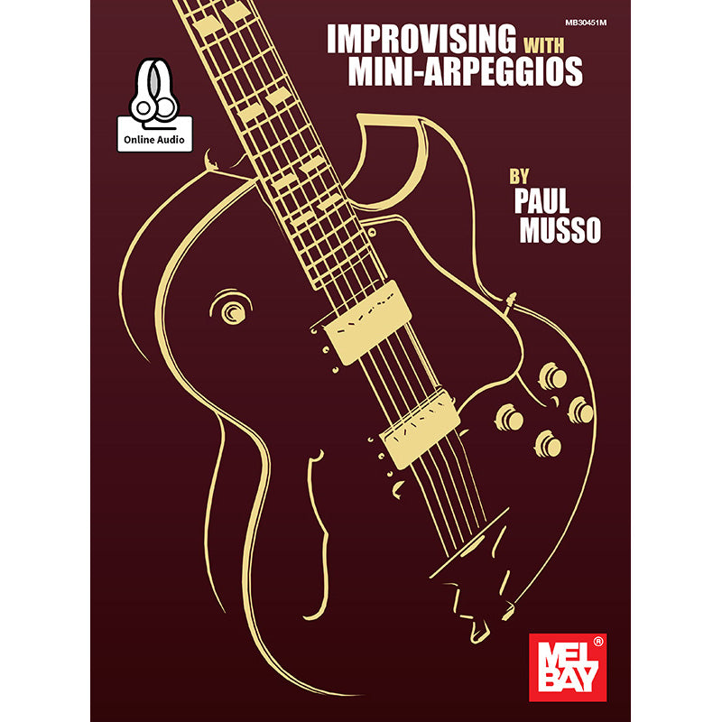 Improvising with Mini-Arpeggios