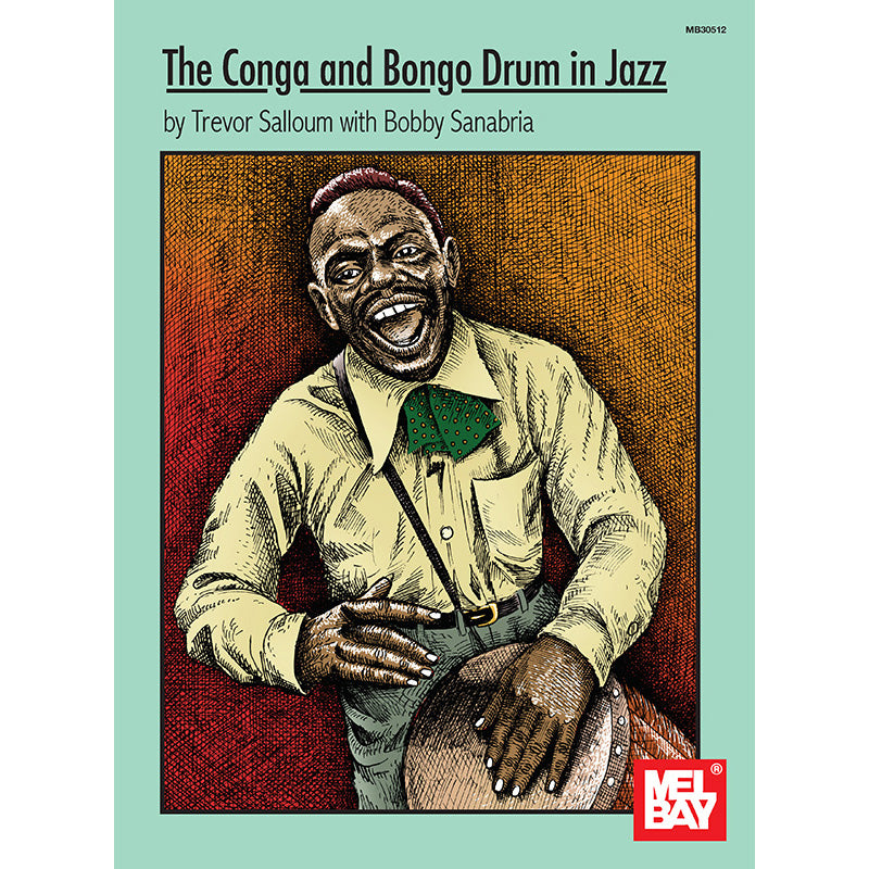 The Conga and Bongo Drum in Jazz