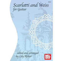 Scarlatti and Weiss for Guitar