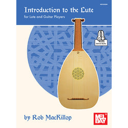 Introduction to the Lute-For Lute and Guitar Players