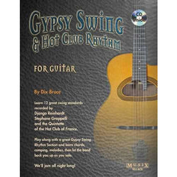 Gypsy Swing & Hot Club Rhythm Guitar