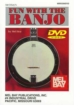 DVD - Fun with the Banjo