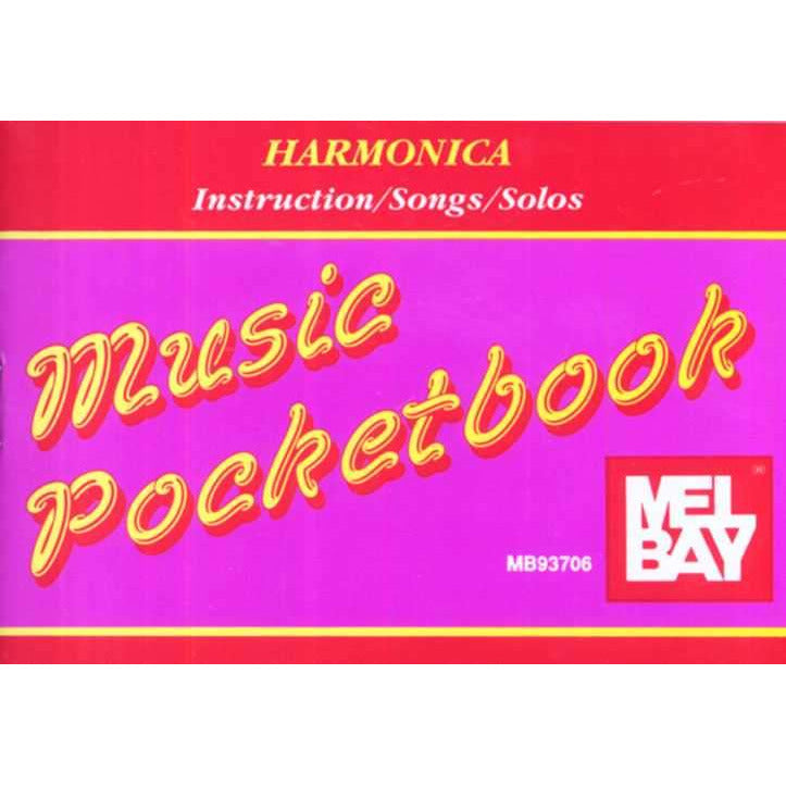 Harmonica Pocketbook