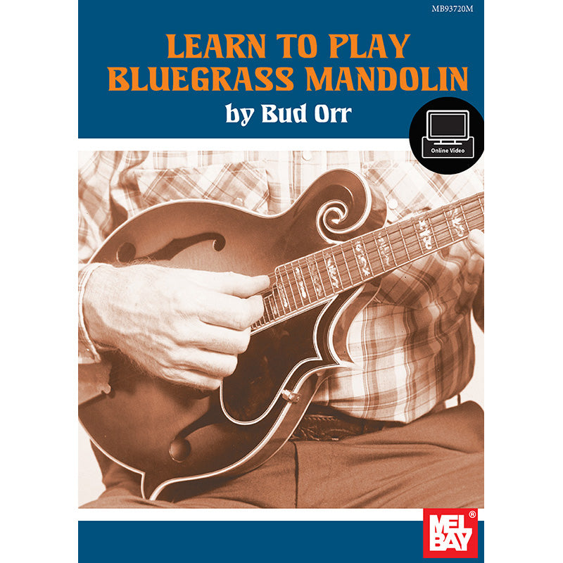 Learn to Play Bluegrass Mandolin