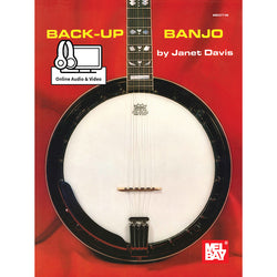 Back-Up Banjo