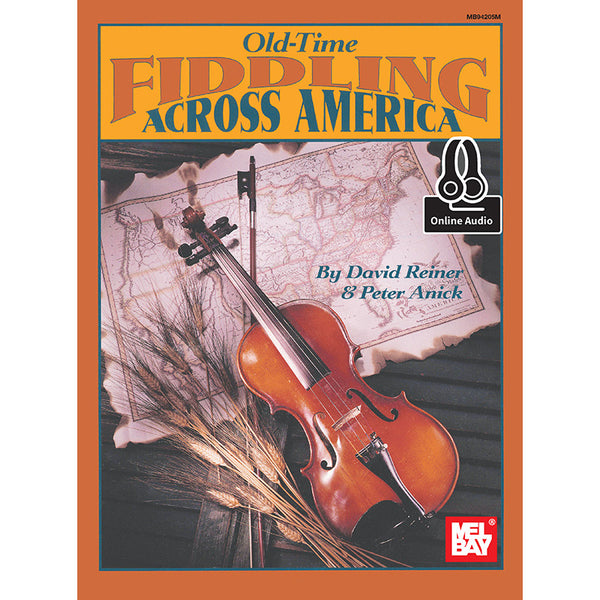 Old Time Fiddling Across America