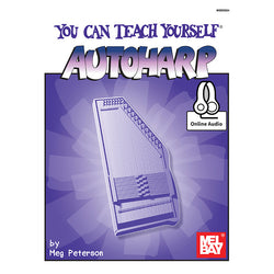 You Can Teach Yourself Autoharp