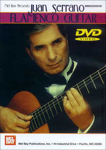 Flamenco Guitar Styles