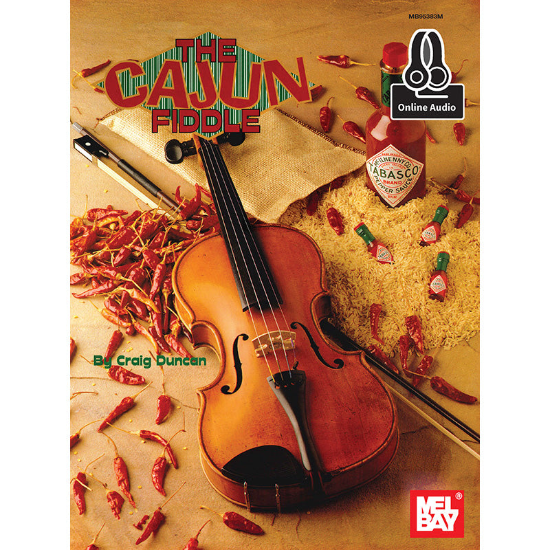 The Cajun Fiddle