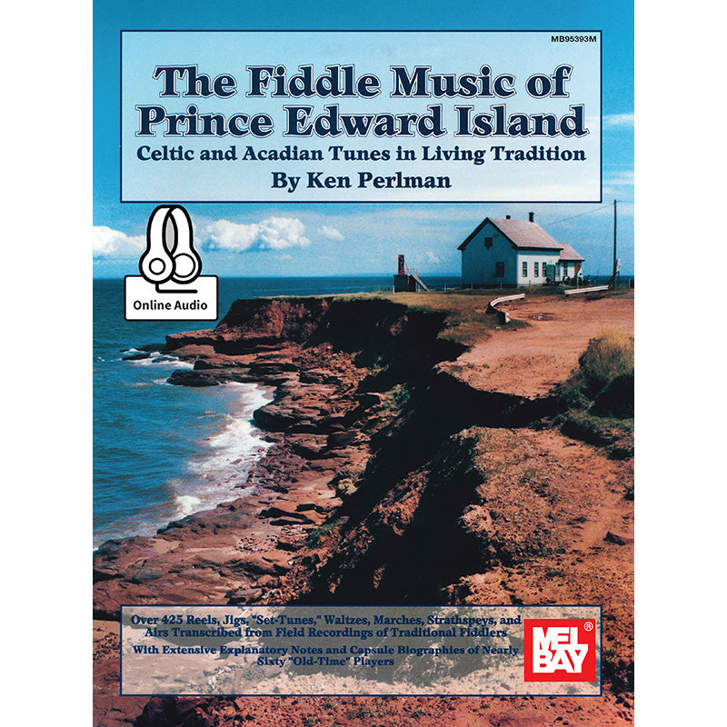 The Fiddle Music of Prince Edward Island